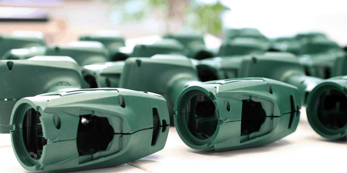Projekter Handwerkzeuge Kunststoff