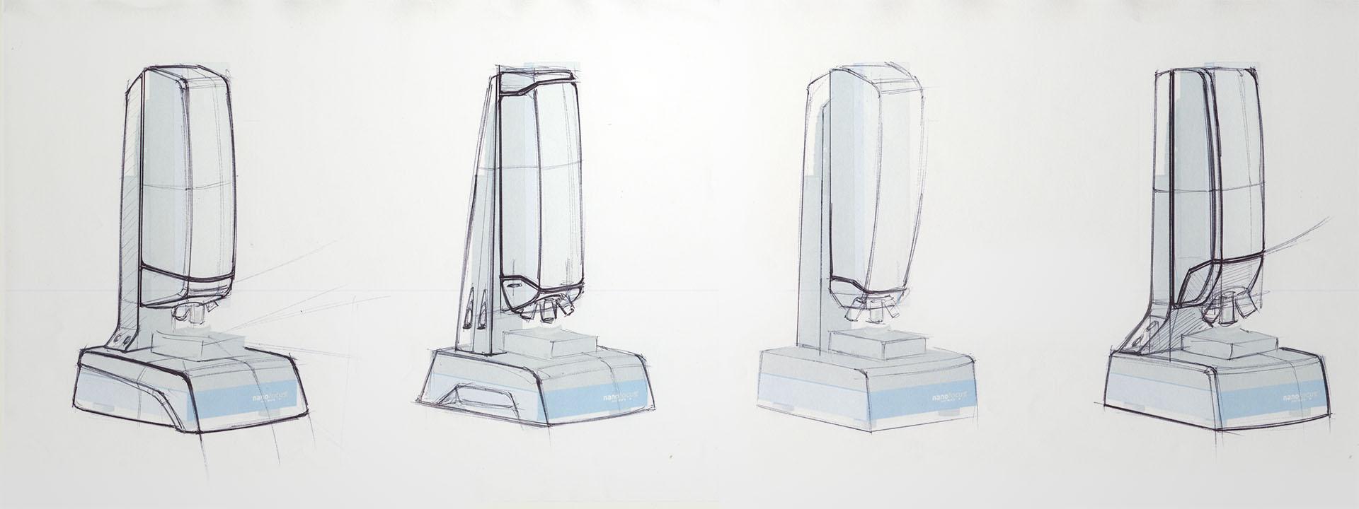 my-Surf Expert Nanofocus Sketch