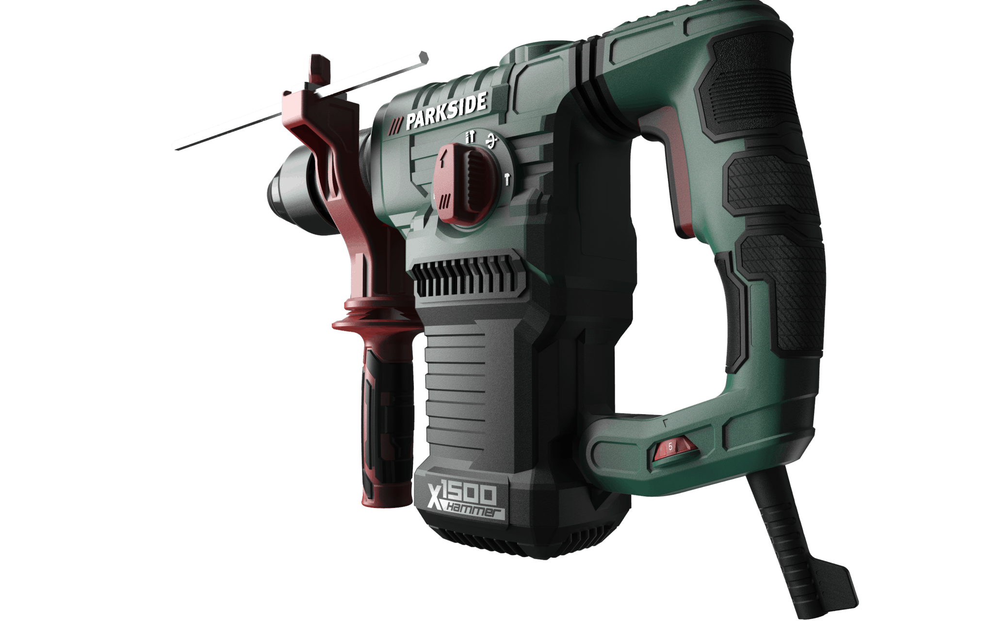 parkside_hammer_heavy_duty_industrialdesign_projekter_id