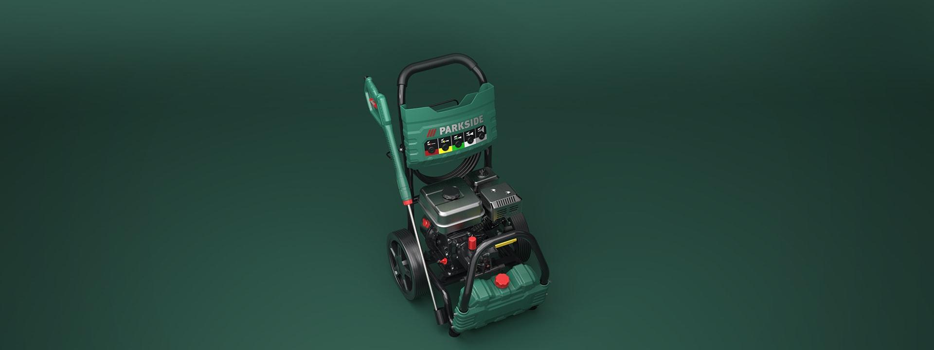 parkside_petrol_pressure_washer_industrialdesign_slider