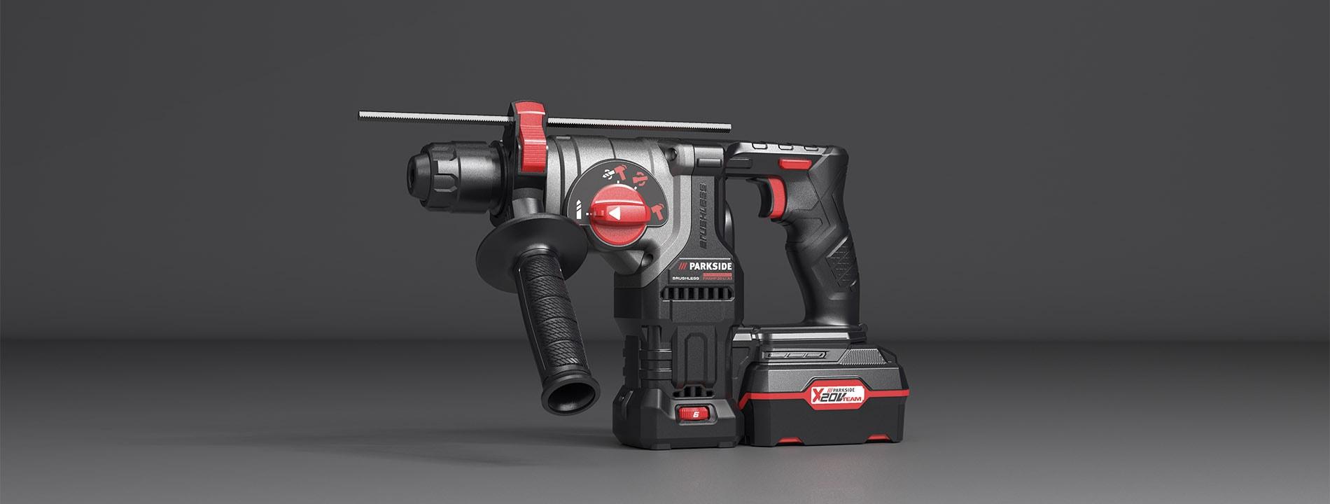 projekter_indusrial_design_powertools_performance_hammer_20V