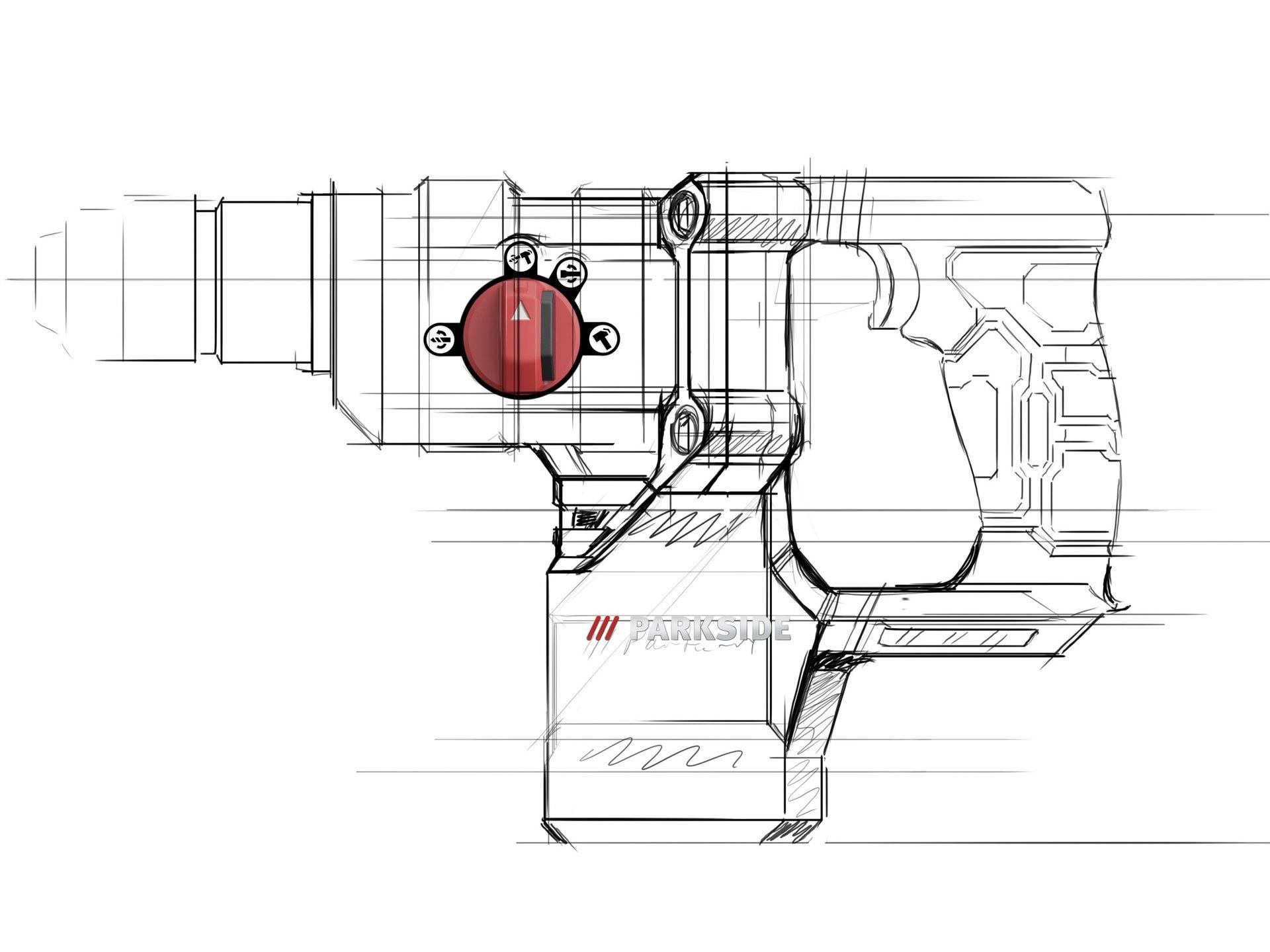 projekter_industrial_design_20V_perofrmance_hammer