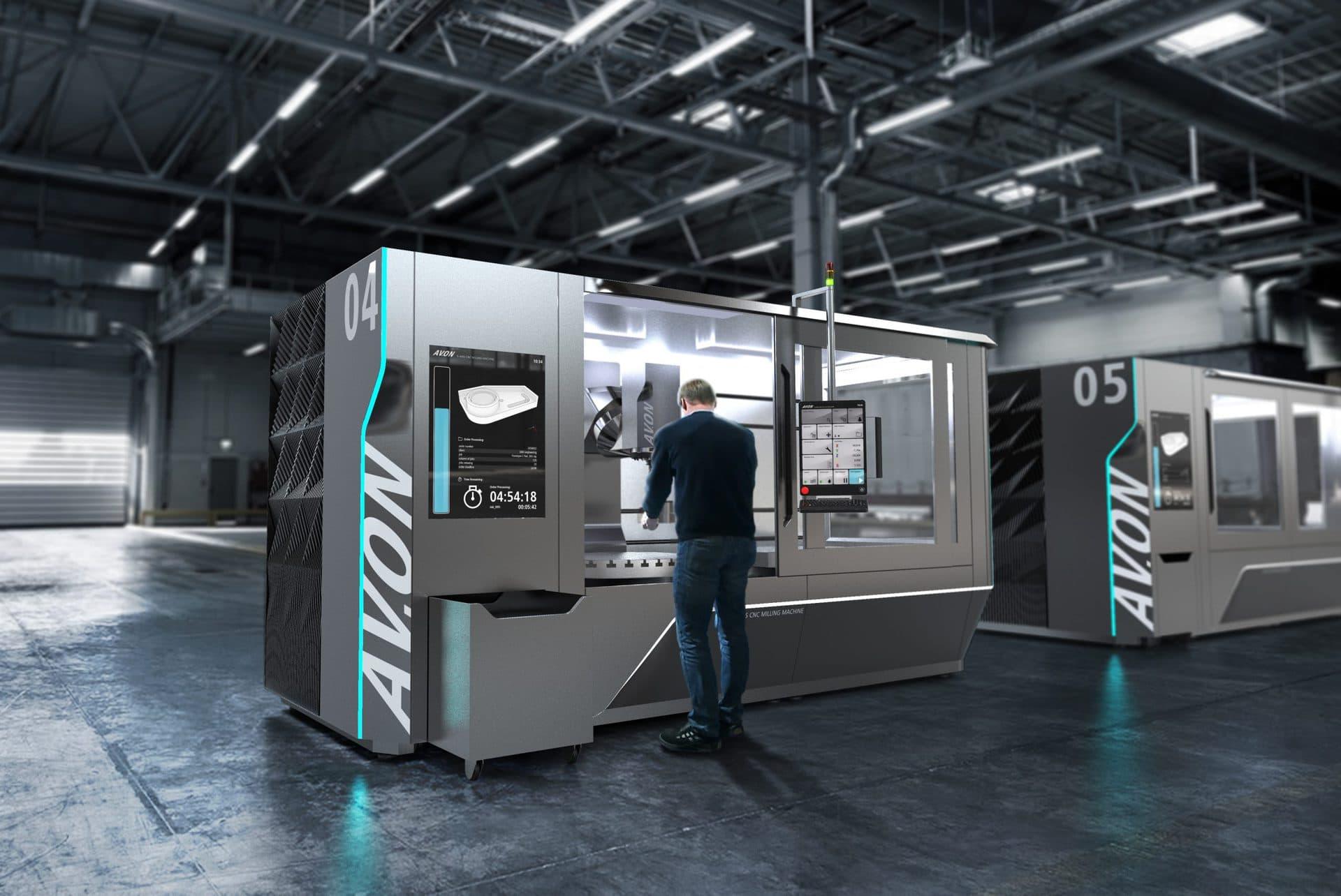 projekter_industrial_design_bearbeitungszentrum_produktionsstrasse