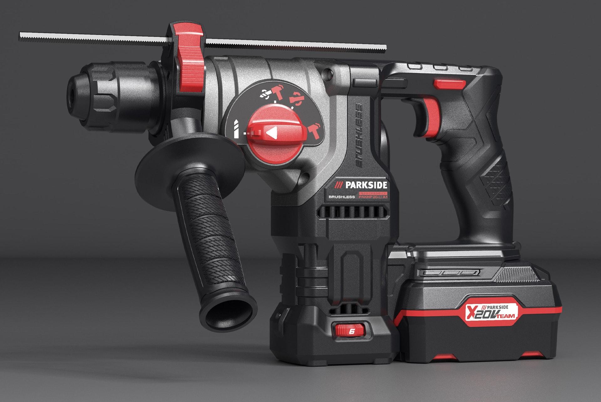 projekter_id_design_powertools_performance_hammer_20V