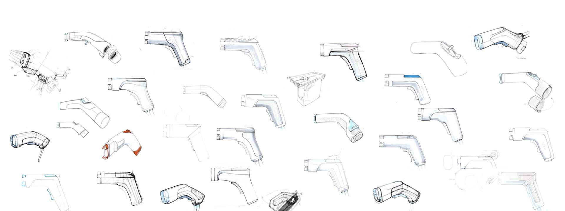 sketches_bluelavage_projekterindustrial_design
