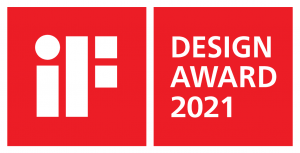 iF Designaward 2021